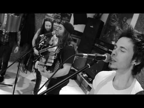 Childrain - Rebel  (Live Studio Session)