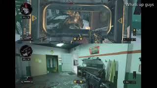 Bo4 multiplayer splitscreen