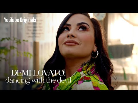 5 minutes from death : Dancing with the Devil - Demi Lovato