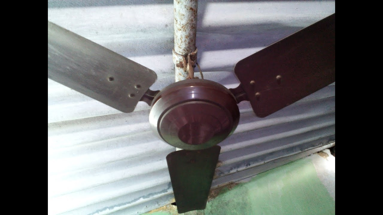 How To Change Ceiling Fan Capacitor