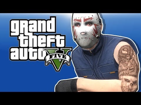 GTA 5 - BACK TO THE FUTURE OF DOOMSDAY! - (Delirious Perspective!) Part 2!