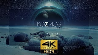 4KHDR | KOSMOS FIRST FULL HDR FILM ON YOUTUBE #Official Director's Cut