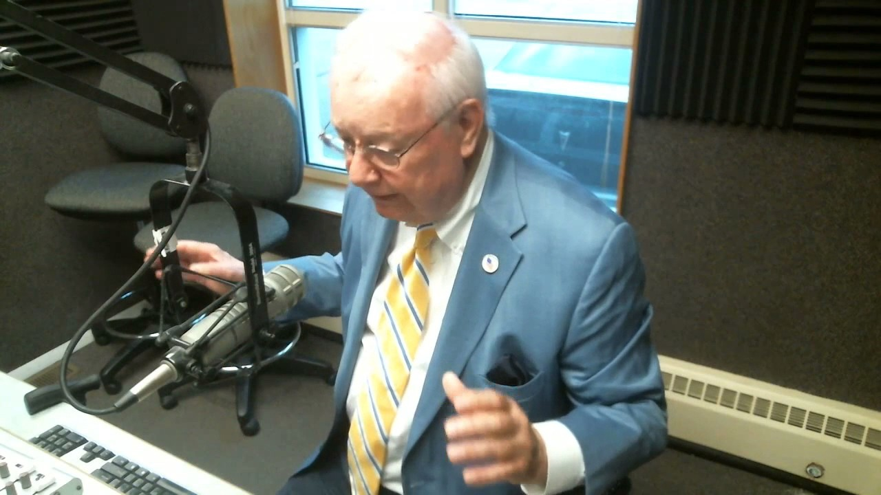 Dr. Joe Schwarz Discusses Part-Time Legislature In Michigan And More ...