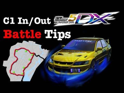 WMMT | Hints and Tips | C1 Inward/Outward Battling