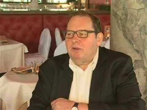 Ottfried Fischer Gesundheitszustand