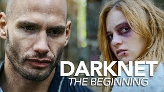 DARKNET - The Beginning: Flying Uwe
