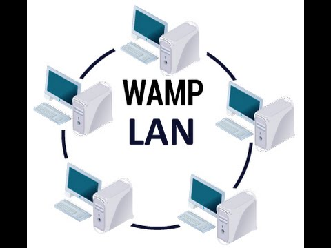 How to access WAMP from a Local Area Network