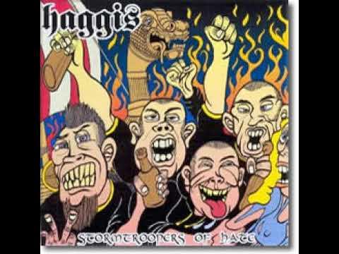 Download Haggis - Stormtroopers Of Hate(Full Album - Released 2003)