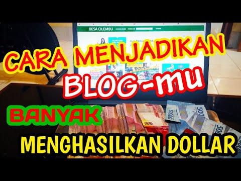 cara-menjadikan-blog-menghasilkan-uang-berlimpah