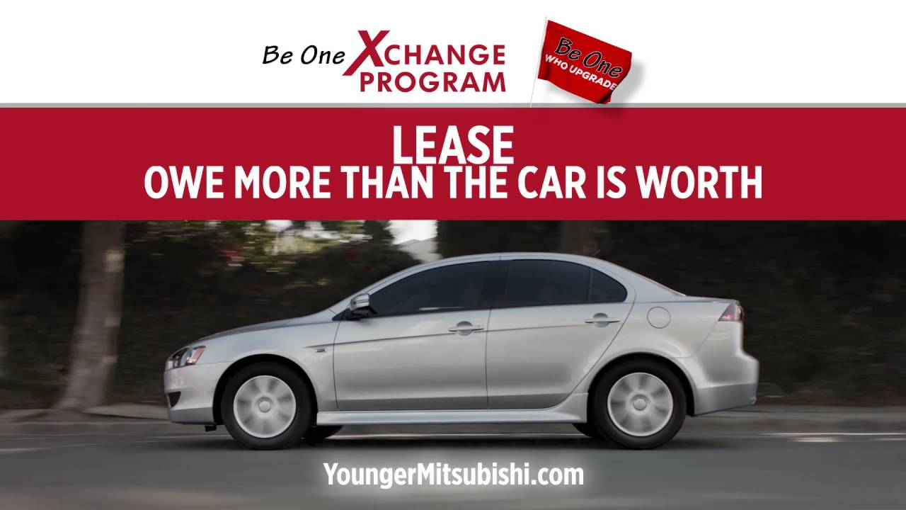Younger Mitsubishi-Be One Exchange Program - YouTube