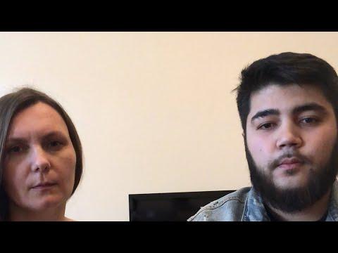 Владимир Лузай, прощальное видео, часть-1
