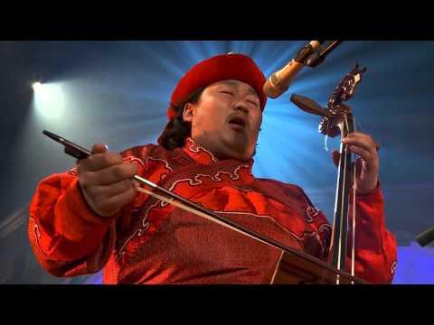 NOMADIC VOICES / EtnoKraków / ROZSTAJE Crossroads Festival & Euroradio EBU / 2015