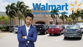 How Well Can You Dress From Walmart? (You Won't Believe it!!!)