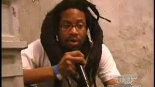 Mr. Lif on Barber Shop Hip Hop