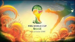 Mix Mundial Brasil 2014 - (BR34KX ft. Dj Steweard).mp3