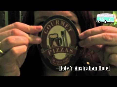 Sydney Pub Crawl: Manly To The Rocks (2012)