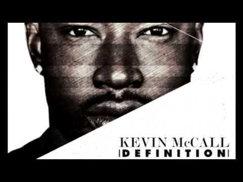 Kevin McCall - Walah Make it Disappear (Definition)