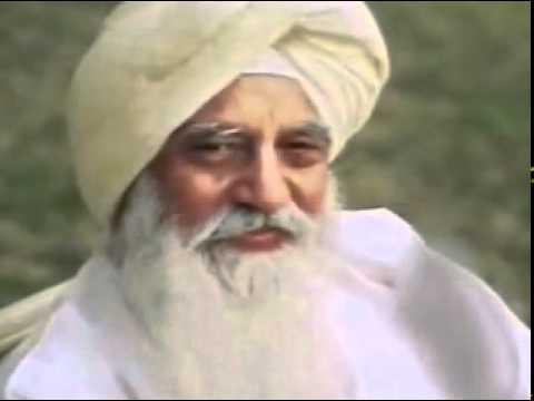 YouTube - Radha Soami Shabads _ Deen Dayal Bharose Tere.flv