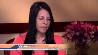 Maria Elena Salinas habla con la mama de William Levy
