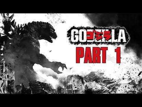 Godzilla - Let's Play - Part 1 -
