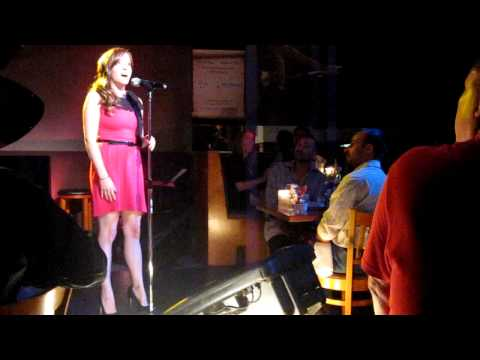 Natalie Lander @ Upright Cabaret Sings