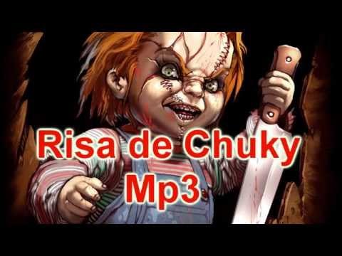Risa de Chuky  Efecto de Sonido, Mp3 Descarga!!!!!