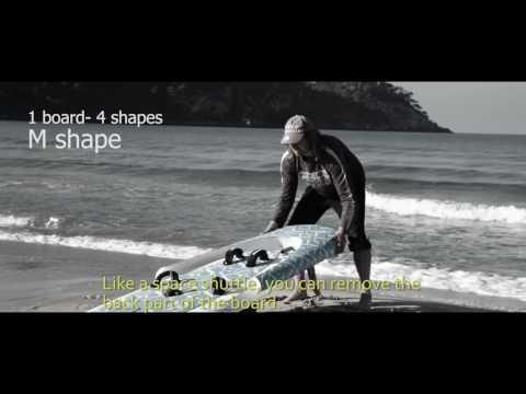 Dynamic Windsurfing Equipment