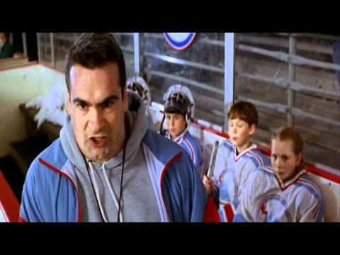 Henry Rollins In Jack Frost (1998)