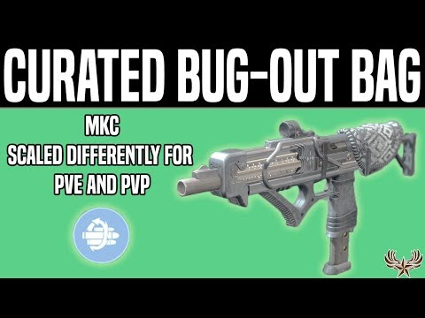 Curated Bug-Out Bag In depth review: (Gambit Prime SMG)