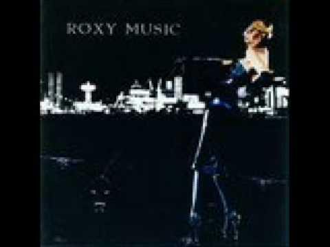 The Bogus Man - Roxy Music