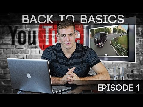 Back to Basics with Keenan Cornelius Episode 1
