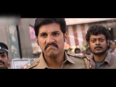 Dhanush's Best Dialogue ll Mass Scene ll...