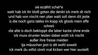 Klatsch in die Hände - Raket One / Lyrics