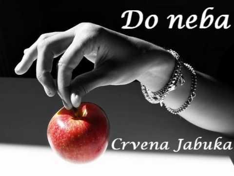Do neba crvena jabuka lyrics