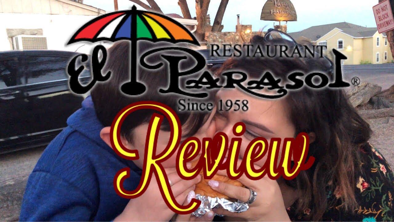 El Parasol Espaola Nm Review Ft Tommy Youtube