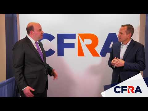CFRA & iShares on Smart Beta Equity and Fixed Income ETFs