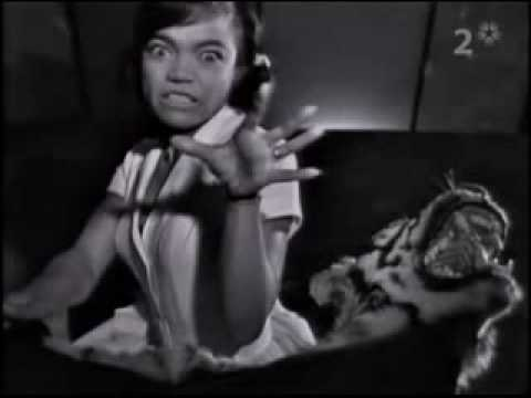 """I Want to Be Evil"" by Eartha Kitt"