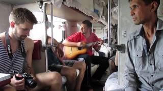 Красивая песня под гитару