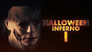 Halloween Inferno ( Halloween Kills fan film)