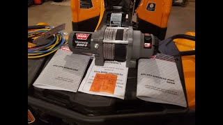 Can-Am Outlander Winch Install - Everything YOU Need to Know!