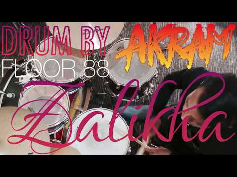 Floor 88 - Zalikha (Drum View)