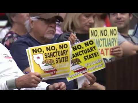More California cities may join fight against state's pro illegal immigrant policies