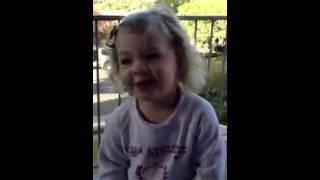 Cutest Happy Birthday song