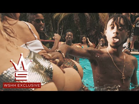 Rae Sremmurd Doggin Feat. Riff 3x & D-JaySremm (SremmLife Crew) (WSHH Exclusive - Music Video)