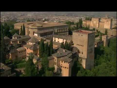 España - Andalucia -  Granada