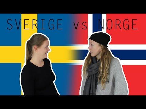 DEJTEN | Sverige vs Norge