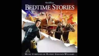 14 - Happily Ever After (Bedtime Stories Soundtrack)