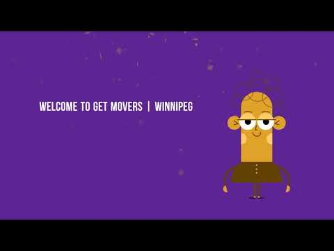 Get Movers Winnipeg MB - Moving Company