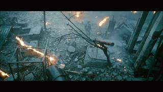 Legend of the Fist: The Return of Chen Zhen (Official Trailer)