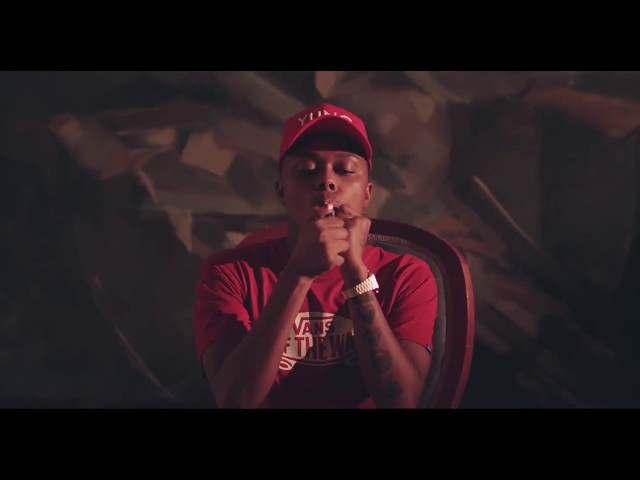 A-Reece – Paradise (Official Music Video)